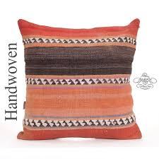 Kilim Pillow 24x24