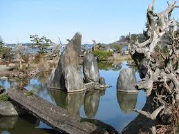 bonsai gardens. Bonsai Garden.JPG Gardens