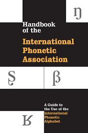 The international phonetic alphabet (ipa) can be used as an alternative way to provide an optimal learning output in order to minimize incorrect input of the importance of a dictionary as a reference book for pedagogical purposes is universally accepted. Handbook Of The International Phonetic Association