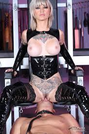ORAMIX Pornoramix XXX Kleio Valentien is the mistress. Make no.