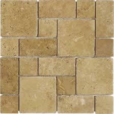 travertine tile patterns. Modren Patterns Travertine Tile Flooring French Pattern  By Builddirect2000 Inside Patterns