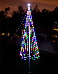 Uncommon™ Christmas Tree Kits | Flagpoles Etc.