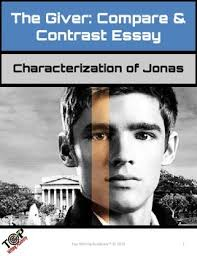 the giver compare contrast essay jonas from beginning to end  the giver compare contrast essay jonas from beginning to end literary essayessay writingmiddle school