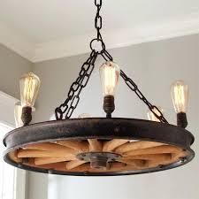 chandeliers wagon wheel candle chandelier decorating parts vintage bell wagon wheel chandelier diy wagon