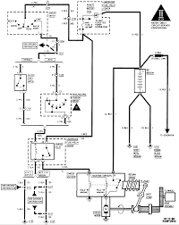 Wiring Diagram Chevy Tahoe 2000