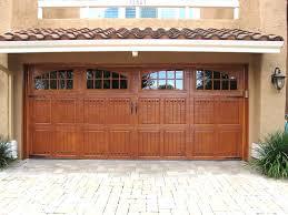 Non Traditional Steel Garage Doors Gallery Dyers Garage Doors