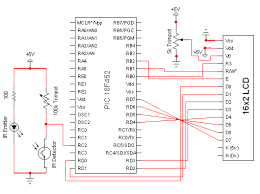build a digital tachometer rpm counter schematic pyroelectro schematic specifics ir emit detect circuit this is the digital tachometer
