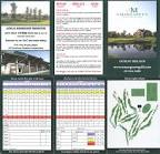 Ireland Scorecards - Cognizant Golf