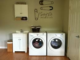 Simple Laundry Room Makeovers Simple Laundry Room Design Ideas