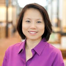 Dr. Thuy Tran is an optometrist and owner of Rose City Vision Care in the Hollywood district for nearly two decades. After immigrating the U.S. at nine ... - thuy_headshot