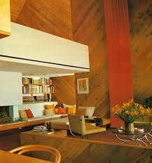 1970s interior design.  Interior Houses Architects Live In 024 To 1970s Interior Design