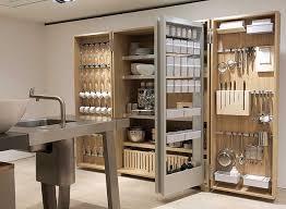 Dconfianza  Aspectos Básicos Para Diseñar Tu Cocina  DconfianzaCocina En Un Armario