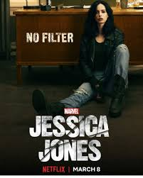 Jessica Jones Temporada 2 audio español