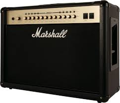 Marshall 4x10 Cabinet Marshall Mbc410 4x10 Bass Reflex Cabinet Black With Metal Grille
