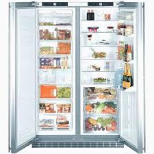 kitchenaid 48 refrigerator. Kitchenaid 48 Refrigerator Luxury Liebherr 213 Cu Ft 3 Zone Built In Side By Inch