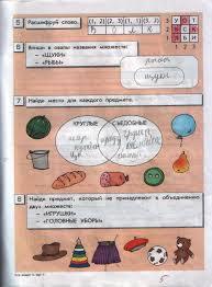 ГДЗ решебник по информатике класс Горячев Горина 2
