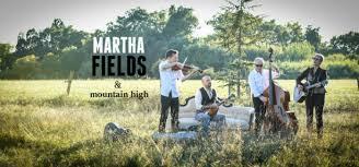 Martha Fields - Southern White Lies