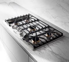 kitchen gas stove. 36-inch Gas Cooktop Cast Iron Grates From Signature Kitchen Suite Stove