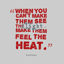 The Heat Quotes