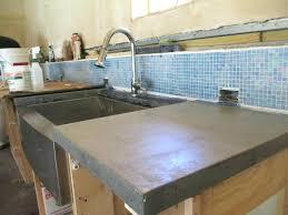 concrete countertops over laminate filterstock com