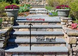 stone stairs step pavers all you