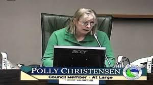 """Christensen, aka """"Polly Progressive"""", off to worst start ever for Longmont  councilmember – LightningRod Blog"""