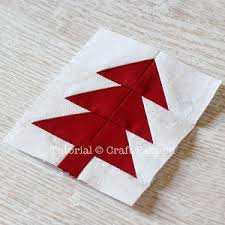 Tree Quilt Block - Free Quilt Pattern | Craft Passion &  Adamdwight.com