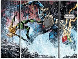 MULTIVERSITY : les 5 meilleurs moments du chef d'œuvre de Grant Morrison !  [avis] - Top Comics