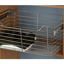 closet wire basket drawers closet storage