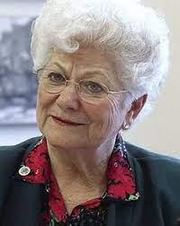 Jeannine Joyce Vierra Morgan (1928-2018) - Find A Grave Memorial