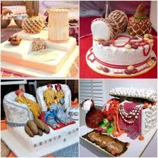 Latest Traditional Wedding Cake Ideas Fabwoman