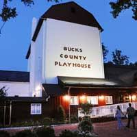 Bucks County Playhouse Theatre In Philly