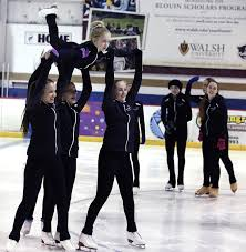 local ice skating team loves camaraderie sport offers news the local ice skating team loves camaraderie sport offers news the repository canton oh