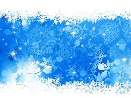 blue christmas background. Fine Christmas In Blue Christmas Background