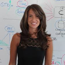 Katelyn Gleason — YC Female Founder Stories