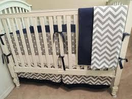 navy crib bedding sets navy gray chevron all baby bedding set navy blue crib per set