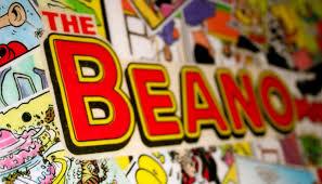 comic book furniture. Beano Comic Book Furniture