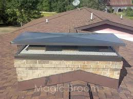 protect your chimney and keep it functioning properly with a professional chimney cap damper installation