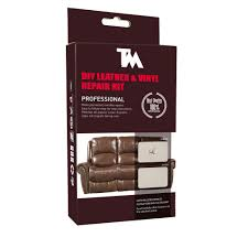 get ations leather and vinyl repair kit by tm leather faux leather repair kit professional restoration