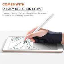 Joyroom Pen Capacitive Pen cho iPad Màn hình cảm ứng Android Máy tính bảng  Điện thoại Bút cảm ứng có thể tháo rời chính hãng 330,000đ