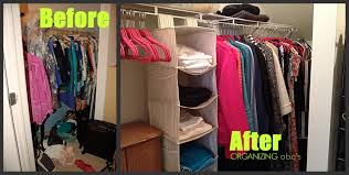if you re on a tight budget and looking for some organizing s that are going to make your closet organizing a snap here are the basics i d