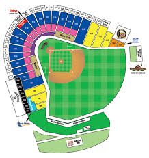 Raley Field Seating Chart River Cats Announce New Indoor Club At Raley Field