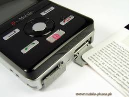 Sharp TM100 Mobile Pictures - mobile ...