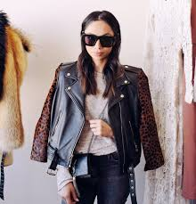 Monica Rose Shares Her Style In 3 Chic LooksCelebrity stylist to.