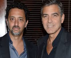George Clooney and Grant Heslov are teaming up again to produce an upcoming adaptation of Joshuah Bearman's Wired magazine article Coronado High. - NEFNGBSp0gFEJI_1_2
