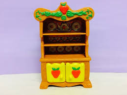 Happy Home Furniture Custom Vintage Strawberry Shortcake Berry Happy Home Furniture Etsy