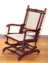 hunzinger probably held more patents on chair