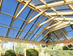 clear roofing clear corrugated roofing plastic clear polycarbonate roofing panels