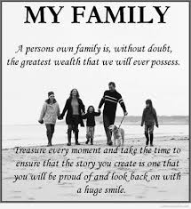 My Beautiful Family Quotes Best Of Quotes About Beautiful Family 24 Quotes