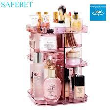 2018 whole brand cosmetics storage box desktop diy 360 ideas of diy makeup holder